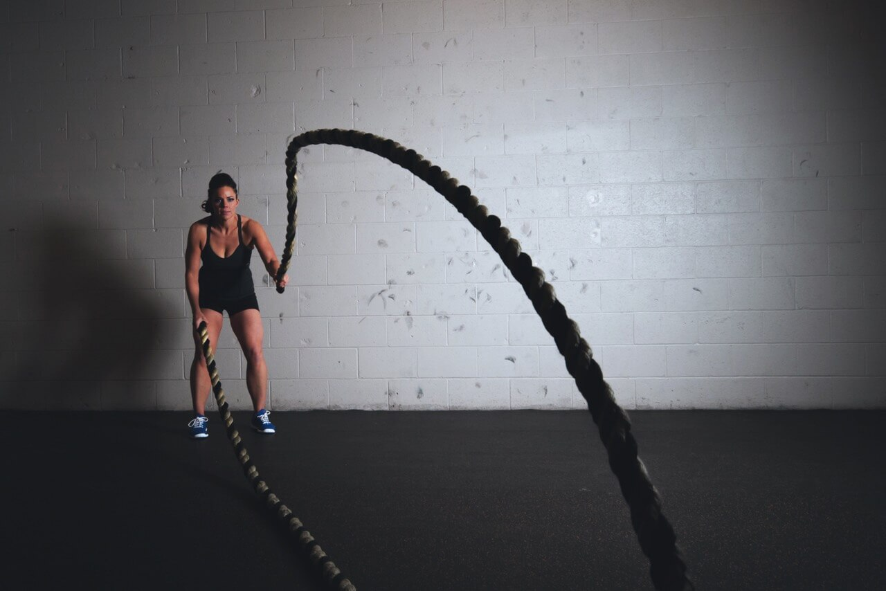HIIT and SIT Yourself Super Fit!