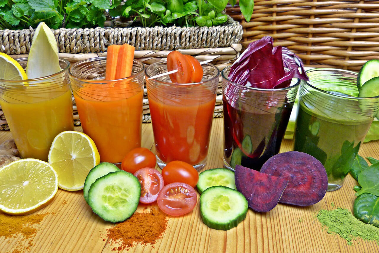 Need A Meal Replacement? Try Smoothies! : The Top Ten Health Benefits of Delicious, Nutritious and Health Enhancing Smoothies
