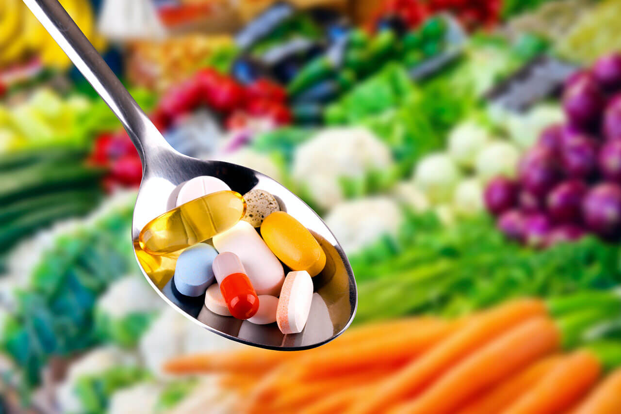 What are Nutritional Supplements & How Do They Work?
