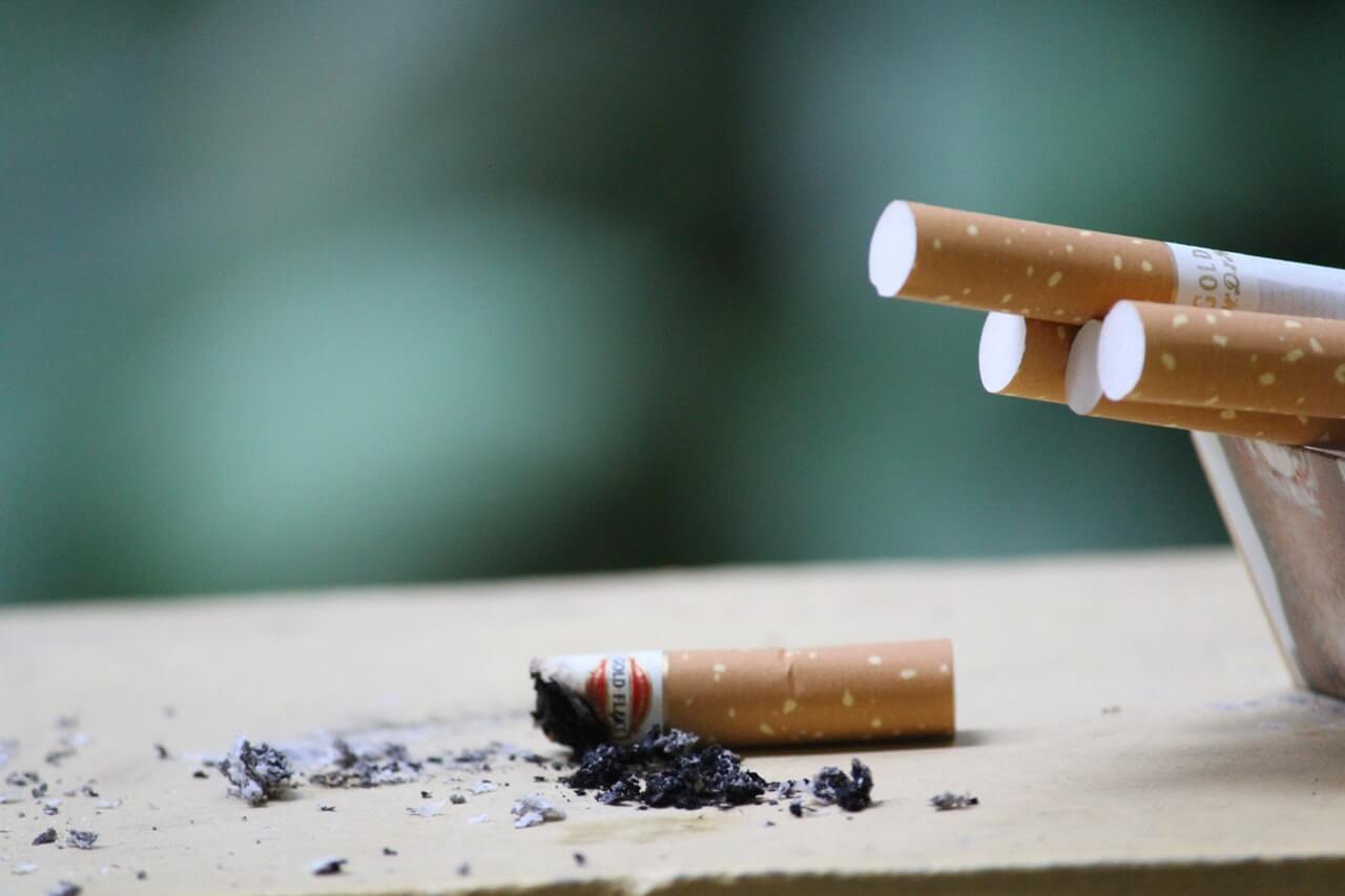 Smokers can Benefit From the Anti-inflammatory Diet
