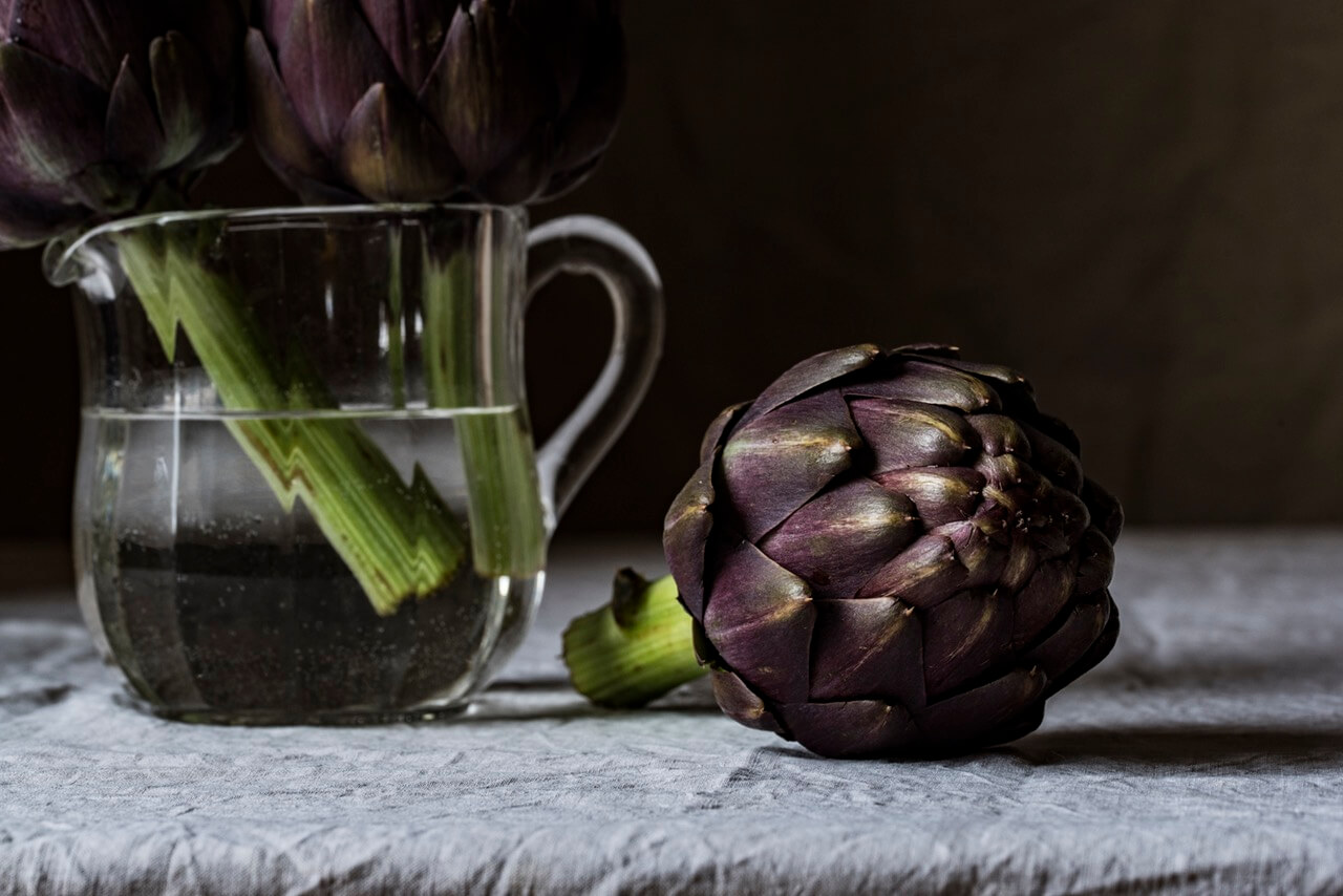Digestive Powers of Artichoke Extract