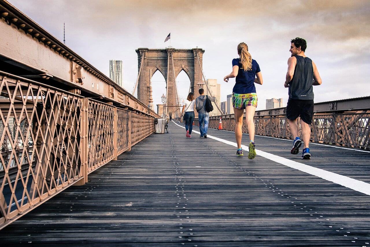 8 Tips for Incorporating More Fitness into Your Life