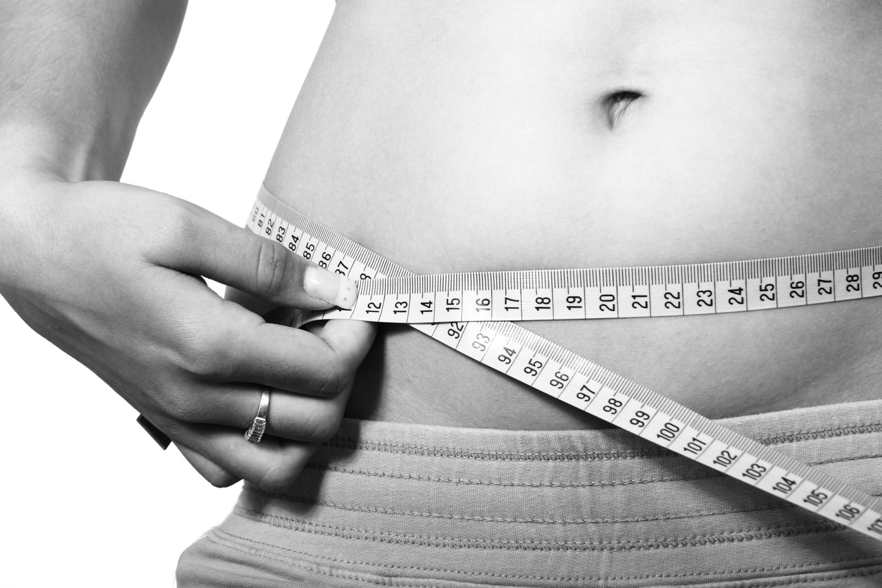 The Foundation of Weight Loss