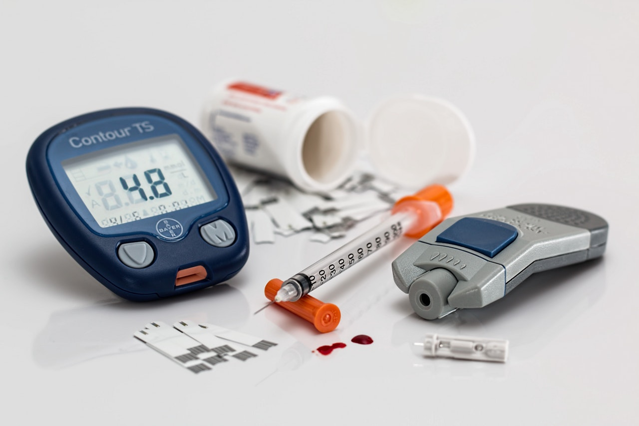 Heart-Friendly Tips for People with Diabetes