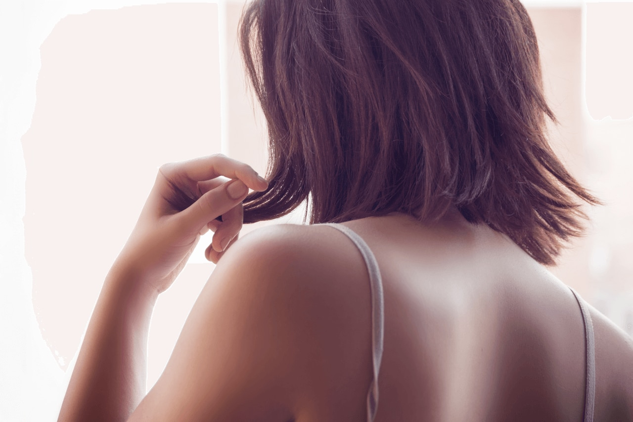 Better Posture May Be Key to Back Pain Relief