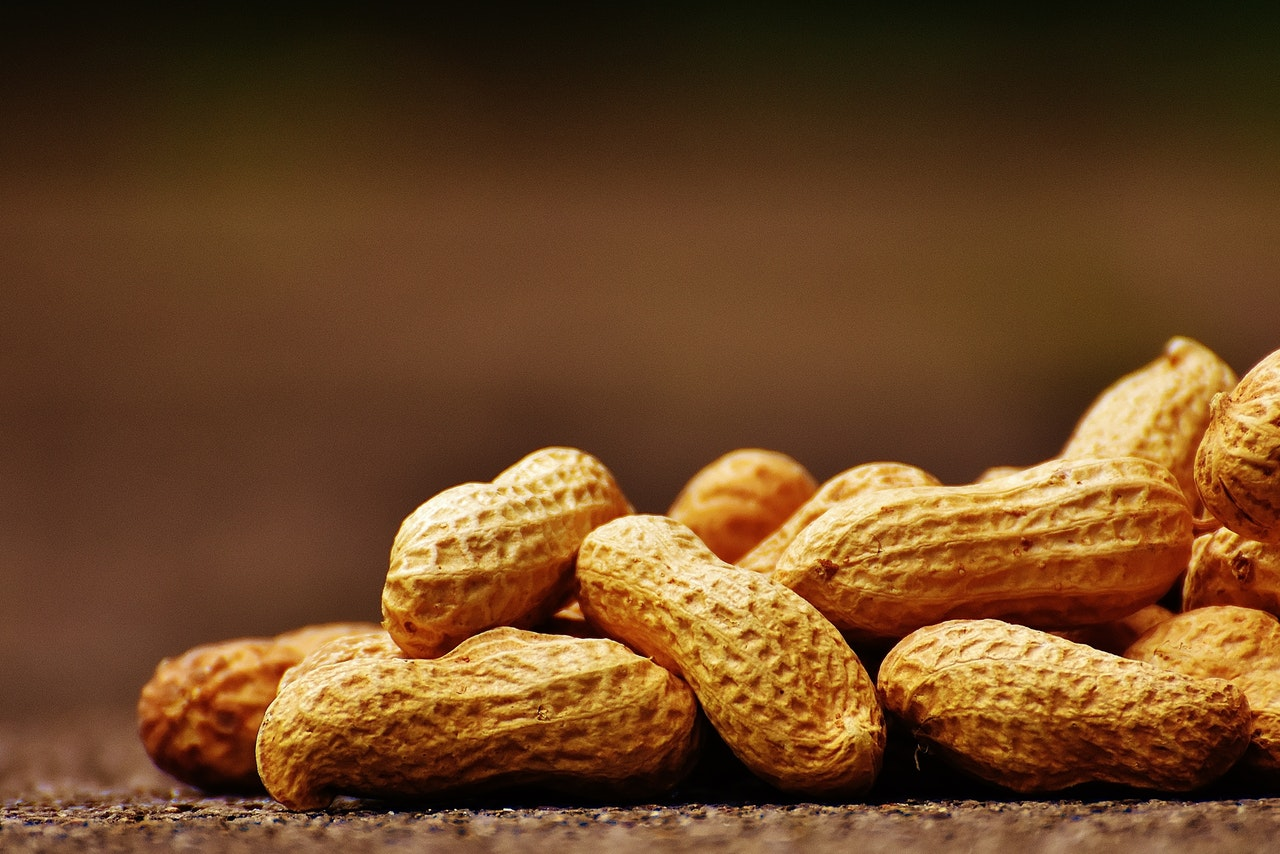 Are Nuts and Peanuts the Secret to a Longer Life?