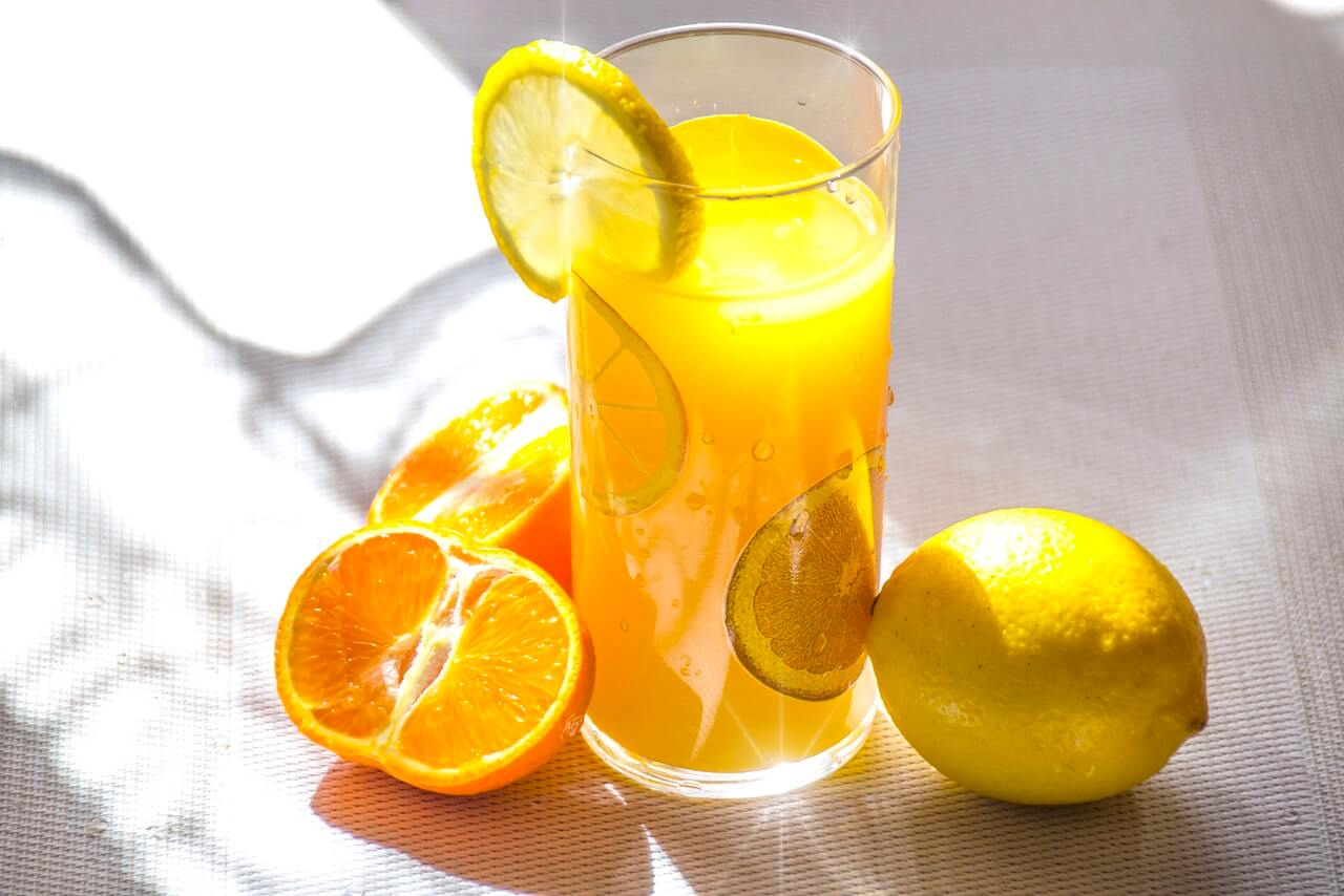 Eat Your Vitamin C—Your Heart May Thank You