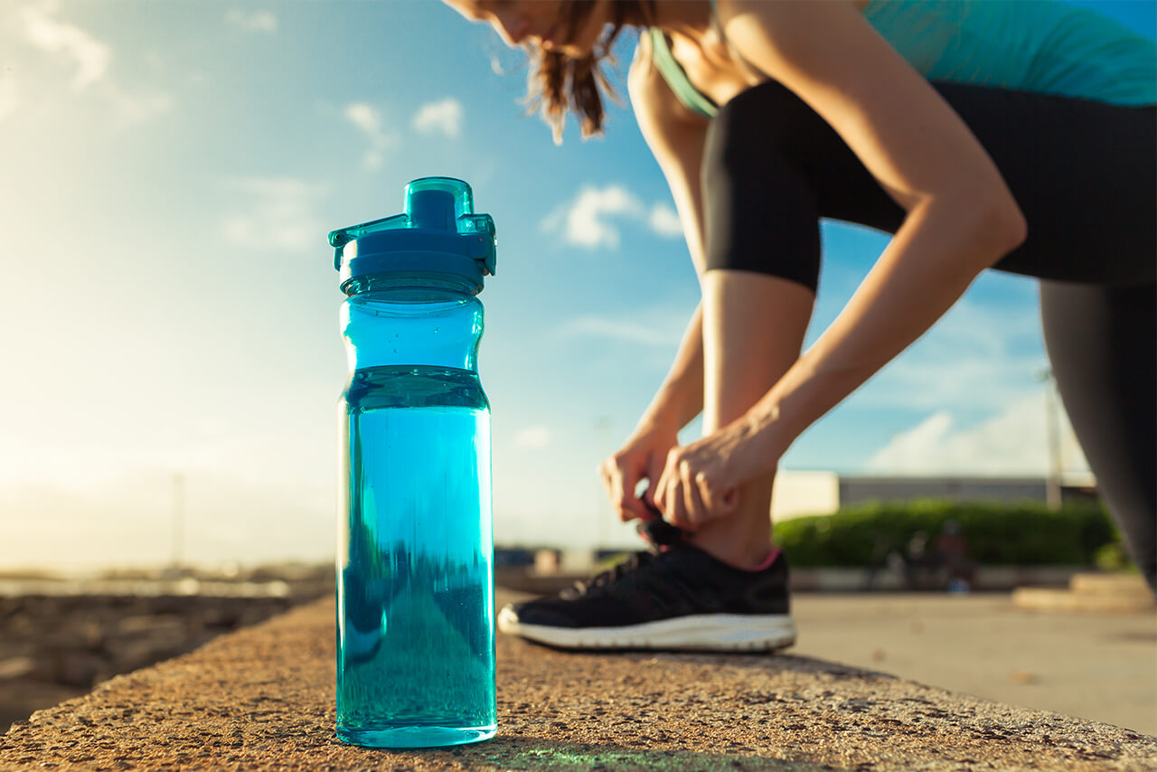 Why You Should Always Stay Hydrated - Blog - Persona Nutrition