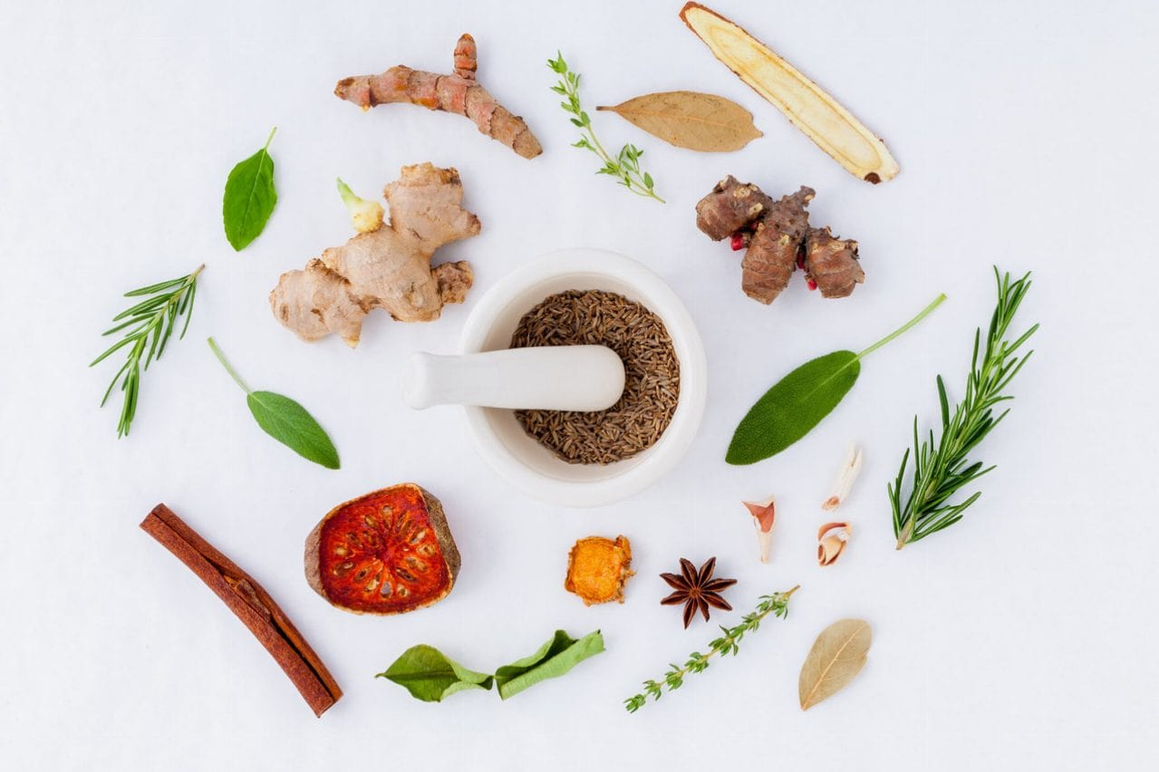 Health Benefits of Traditional Asian Cuisine
