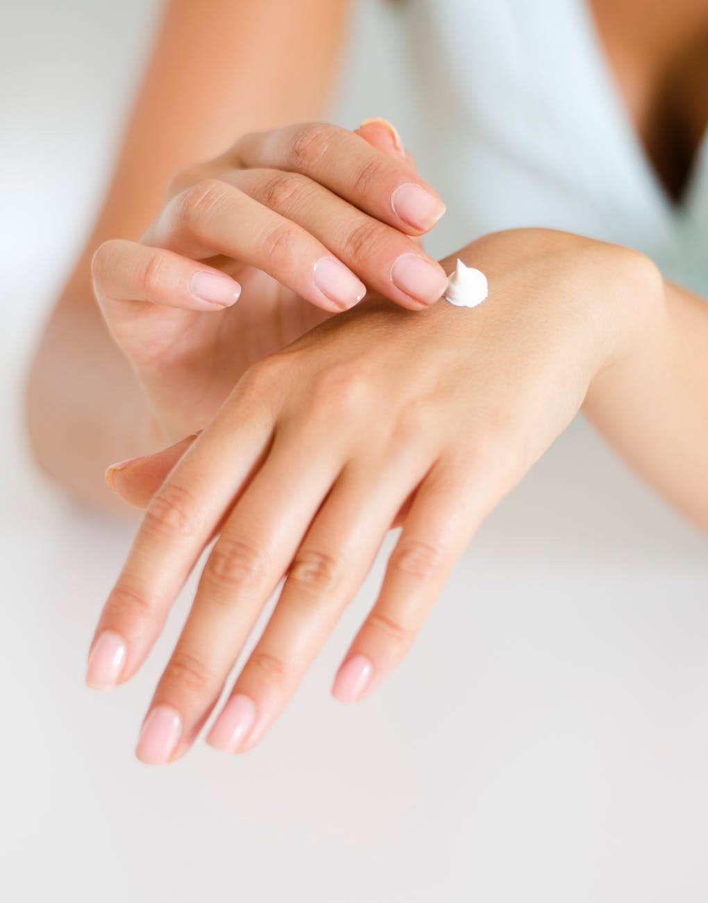Supplements for Dry Skin in Winter