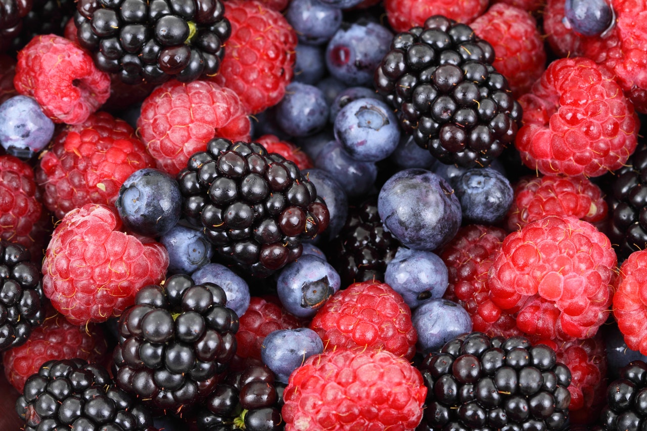 5 Foods that Support the Cardiovascular System