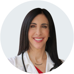 Tamara Bernadot, Chief Nutrition Officer