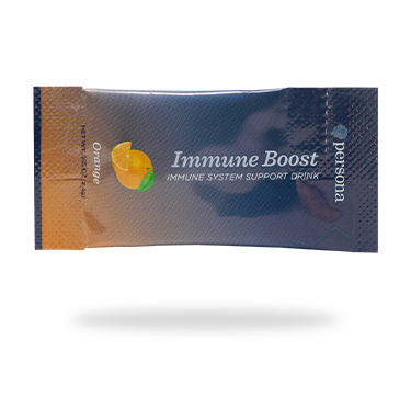 Immune Boost Orange