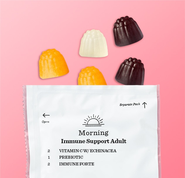 Immune Support Adults